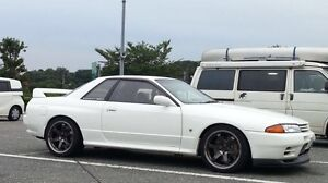 Looking for an R32 Skyline