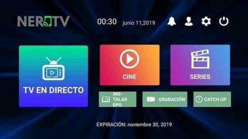 NERD TV  3 MONTHS