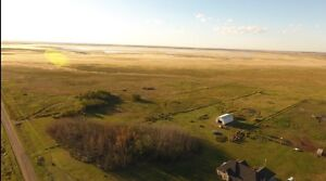 21378 Twp Rd 470, Camrose County
