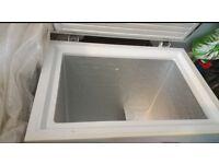 Haier Chest Freezer Big Size 176Ltr