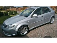 Chevrolet Lacetti 1.8 2006 LOW MILEAGE