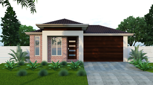 Thornhill Park 3br+study, 2 bath, 22 sq house+221 sq land package Melbourne Region Preview