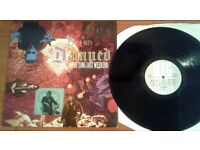 The Damned ‎– Best Of Vol 1½ - The Long Lost Weekend, VG, released on Big Beat Records ‎in 1998.