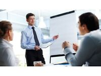 Accredited Training Provider, Level 3: Award in Education & Training AET Course, Start from £194.99