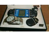 Men's London Watch Gift Set