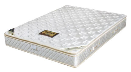 Prince SH1280 Pillow Top Soft Mattress All Size Available