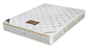 Prince SH1280 Pillow Top Soft Mattress All Size Available Chipping Norton Liverpool Area Preview