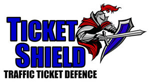 TICKET SHIELD - EXPERT TRAFFIC TICKET DEFENCE - WOODSTOCK AREA