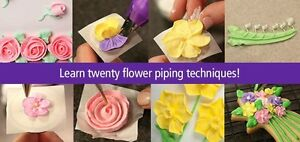 Cake decorating classes  Edmonton Edmonton Area image 5