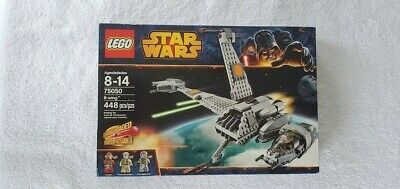 LEGO STAR WARS B-WING - RETIRED SET NEW (SEALED)