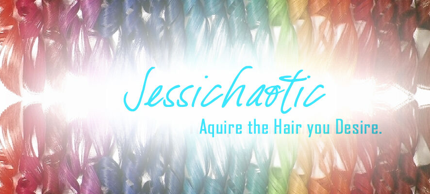 JessiChaotic Hair Designs