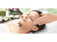 Mobile beauty therapy therapist at home facial wax manicure pedicure gel nails shellac eyebrow hair
