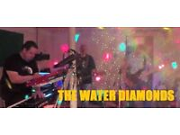 The Water Diamonds - Live at Carters Kirkby