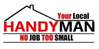Handyman Services! Smiths Falls and Perth area!