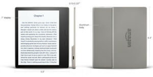 WANTED: Kindle Oasis 9th Generation