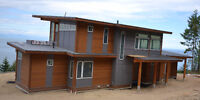 The Panorama - Could Be Yours For the New Year! Call Today!
