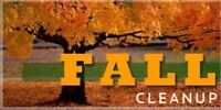 Fall Clean Ups, Leaf Removal, Offered By YPMG Maintenance