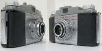 Appareil photo antique / Camera : KODAK Pony 135 *vintage*