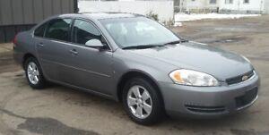 2006 Chevrolet Impala LS - 6 Passenger - Power Seats/Windows