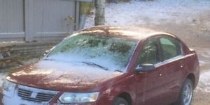 2005 Saturn Ion - for sale
