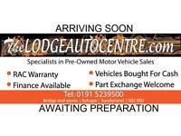 Volvo XC90 2.4 AWD 185 Geartronic D5 SE 5 Door 7 Seater