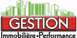 Gestion Immobilière Performance Inc.