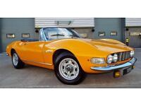 1968 Fiat Dino 2.0 Spider Ultra Rare Example - Investment Opportunity!
