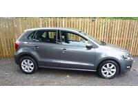 Volkswagen Polo 1.2 ( 70ps ) 2010MY SE Full History Timing Chain Replaced
