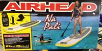 Air Head Na Pali Inflatable SUP reg $1199.99 now only $900