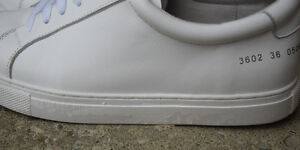 Woman by Common Projects Achilles low Cambridge Kitchener Area image 6