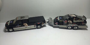 1999 Dale Earnhardt Goodwrench Service Crew Cab, Trailer & Car Kitchener / Waterloo Kitchener Area image 1