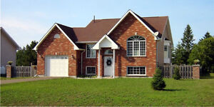 Quality-built Raised Bungalow on Manitoulin Island