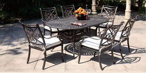 Outdoor furniture on sale!!