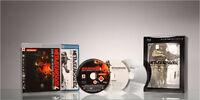 Metal Gear solid 4 Édition limitée européene