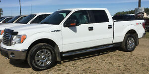 Certified 2012 Ford F-150 XLT Pickup Truck - PST Paid!