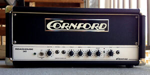 Tête d'amplificateur CORNFORD Roadhouse 30