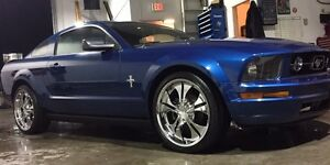2007 Ford Mustang $9,900 obo