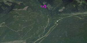 MONASHEE CREEK Placer Gold Claim for Sale - $2,500