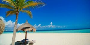ALL INCLUSIVE FOR A WEEK IN CANCUN AND CARRIBEAN CRUISE  FOR 2!