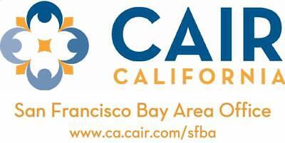 Council on American-Islamic Relations, San Francisco Bay