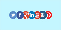 Social Media- Increase your future your client base!