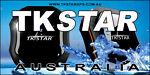 TKStar GPS Australia
