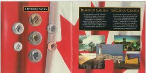 oh canada proof coin set Peterborough Peterborough Area image 3