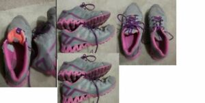 Rebok Shoes for Girls Size 6