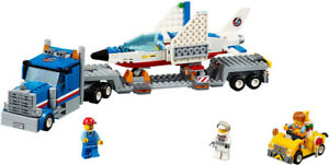 LEGO City 60079 Training Jet [Retired] 60134 Fun in the Park