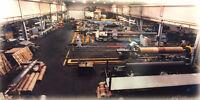** Espace Industrielle a Ville Lasalle AVEC PONT ROULLANT**