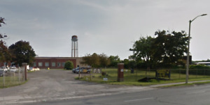 INDUSTRIAL SPACE AVAILABLE FOR LEASE IN NIAGARA FALLS