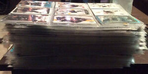 Hockey Card Collection All 30 Teams!! 1500 Cards!