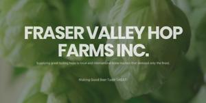 Profitable Hops Farm For Sale