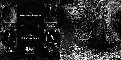 Drowning The Light - Dead Soul Requiem EP Nargaroth gebraucht kaufen  Deutschland